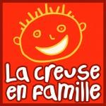 Logo - Creuse en Famille HD - 2012